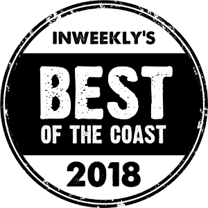 Best of the Coast