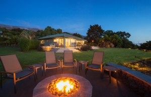 Benefits of Installing an Outdoor Fire Pit