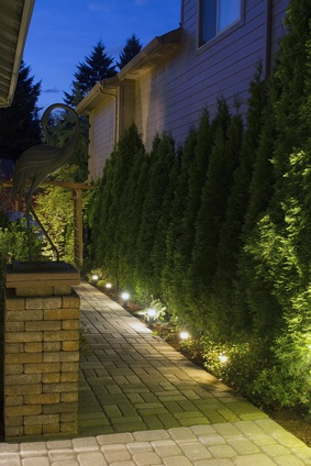 Quality Daphne Landscape Lighting Tips – Showcase Your Home In The Best Light