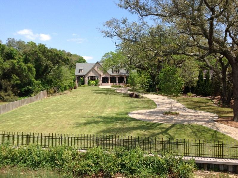 Lawn Maintenance Pensacola Commercial Landscape Maintenance