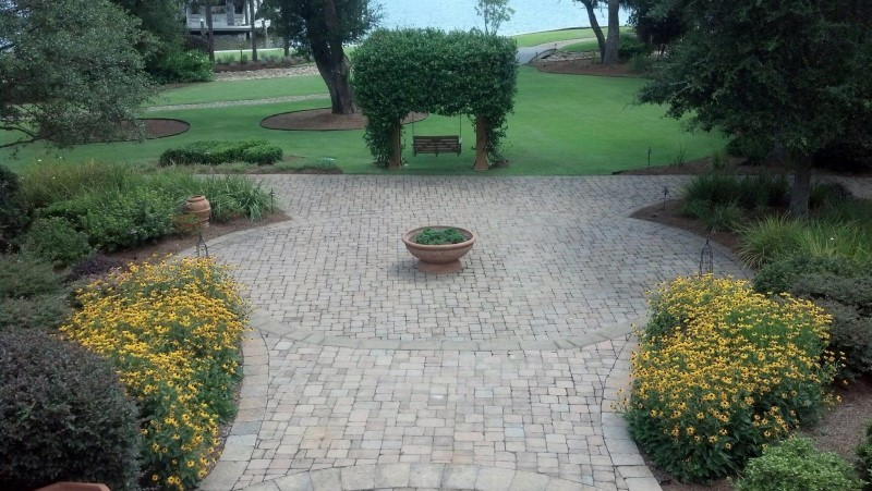 Landscape Renovation Services